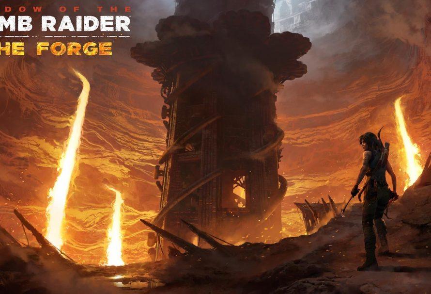 The Forge, το πρώτο DLC για το Shadow of the Tomb Raider!