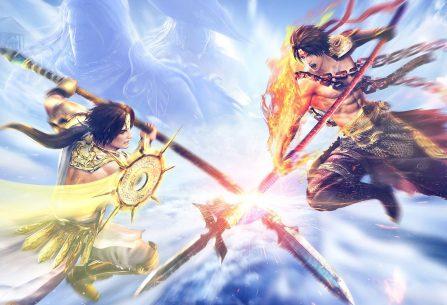 Warrior Orochi 4 Review
