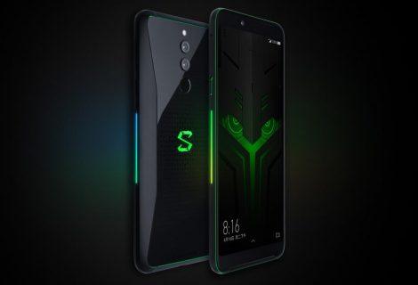 "Xiaomi Black Shark Helo, gaming phone ""ΕΠΟΣ"" με 10GB RAM!"