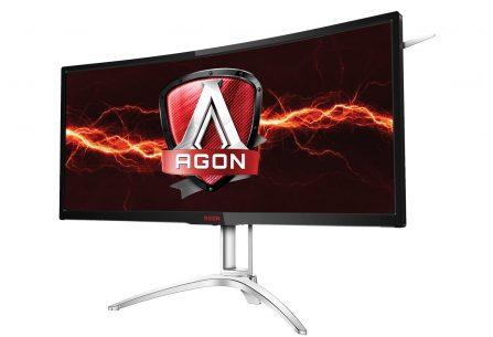 Παγκόσμια πρωτιά για τα monitors της AOC!