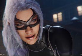 Ο Spidey συναντάει την Μαύρη Γάτα στο Spider-Man: The Heist DLC!