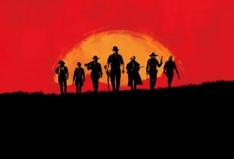 O Καλός, ο κακός και το… Red Dead Redemption 2! Από τα spaghetti western στο επικό game της Rockstar!
