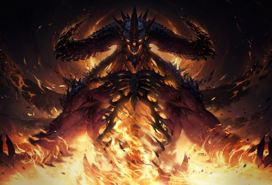 Diablo Immortal και… ο άρχοντας του σκότους έρχεται στα κινητά μας! (Blizzcon 2018)
