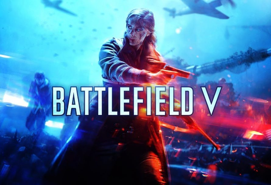 Δείτε εάν το PC σας μπορεί να τρέξει το Battlefield V!