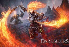 Το Darksiders III κυκλοφόρησε και η αποκάλυψη ξεκίνησε!
