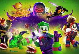 LEGO DC Super-Villains Review