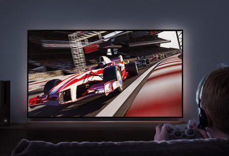 LG gaming TVs: τα καλύτερα gaming χαρακτηριστικά των τηλεοράσεων LG!