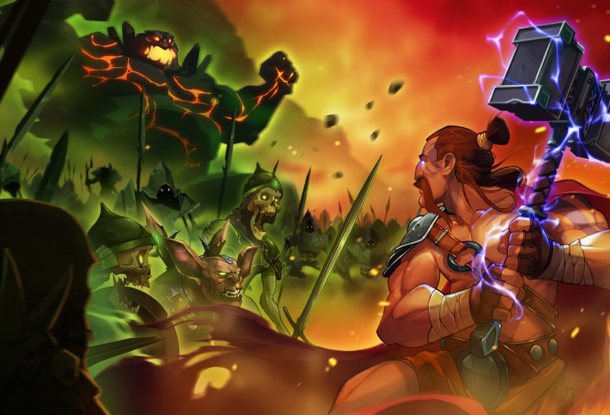 Pagan Online: Νέο action-RPG από τους δημιουργούς του World of Tanks!