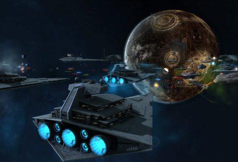 Κατεβάστε ΔΩΡΕΑΝ το Sins of a Solar Empire: Rebellion!