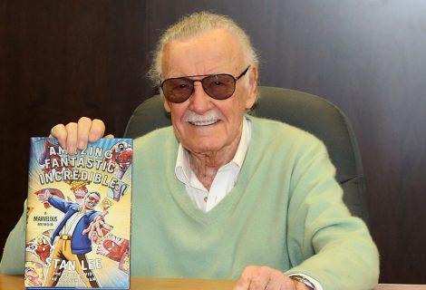 Η βιομηχανία του gaming αποχαιρετάει τον Stan Lee...