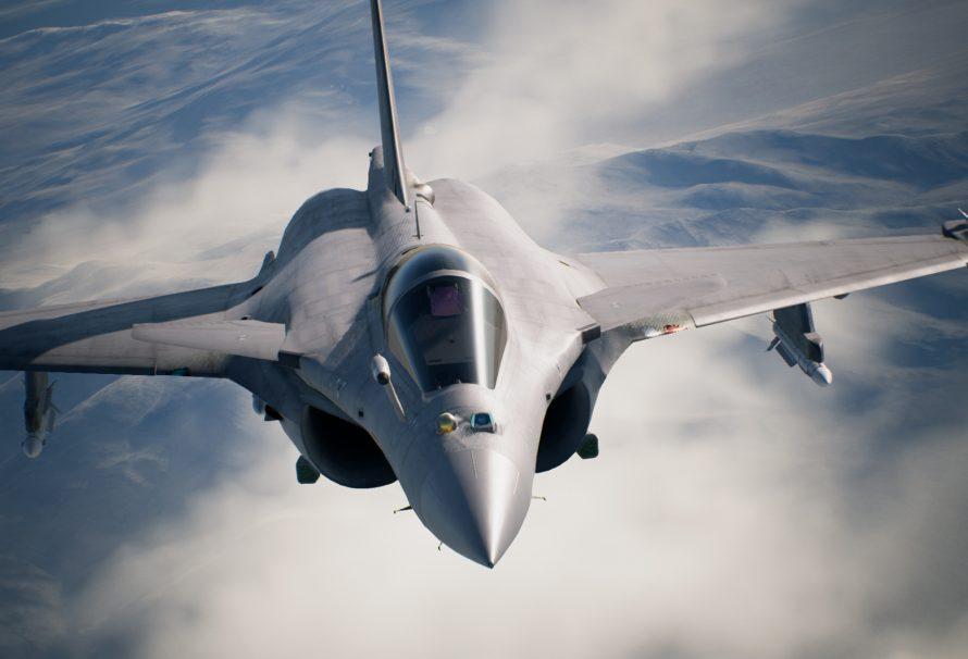 Τρελές αερομαχίες στο νέο καταιγιστικό trailer του Ace Combat 7!