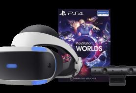 Μοναδικές «Black Friday» ευκαιρίες για το PlayStation VR (PS VR)!