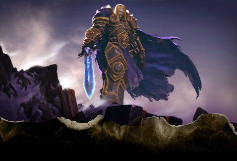 BOOM! Το Warcraft III επιστρέφει… remastered (Blizzcon 2018)!