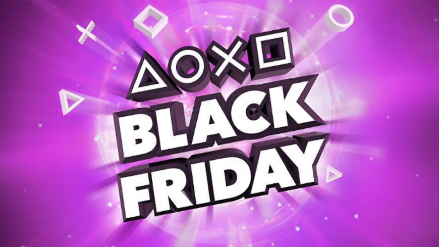 Έσκασαν οι «Black Friday» προσφορές για το PlayStation!