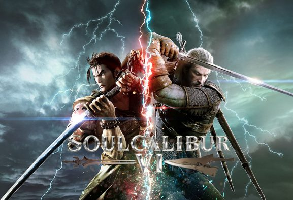 SoulCalibur VI Review