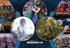 Gameshow Cyprus: Όλα όσα θα ζήσεις στο μεγαλύτερο gaming event της Κύπρου!