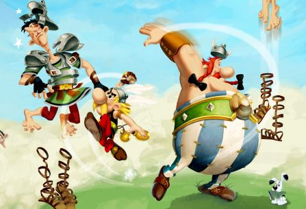 Asterix & Obelix XXL 2 Review