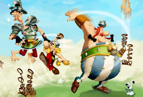 Asterix & Obelix XXL 2 Review