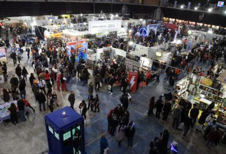 AthensCon 2018: Απόδραση στη μαγεία και στη φαντασία!