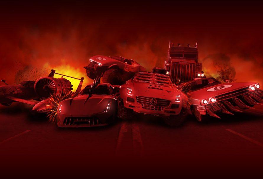 Carmageddon – «Ψήνεται» μεγάλη επιστροφή!
