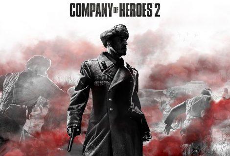 Αυτά είναι! Κατεβάστε ΔΩΡΕΑΝ το Company of Heroes 2!