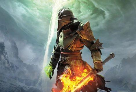 Η ώρα της ανακοίνωσης του Dragon Age 4 πλησιάζει!