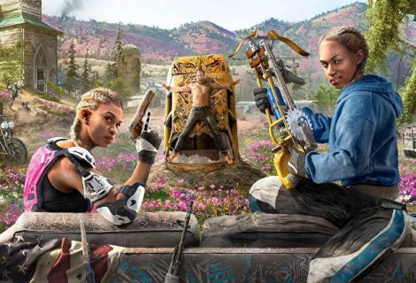 Far Cry New Dawn: Δείτε τα PC system requirements!