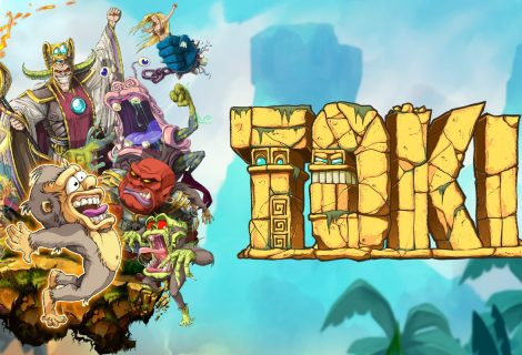 Toki Review