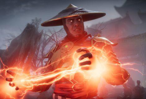 BIG Surprise!!! Ανακοινώθηκε το Mortal Kombat 11 στα Game Awards!
