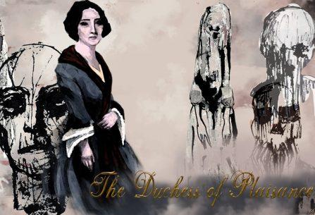 Ακολουθώντας τα βήματα της... Δούκισσας της Πλακεντίας - Συνέντευξη με την Κωνσταντινα Μπεθάνη (Tenebra Studios)!