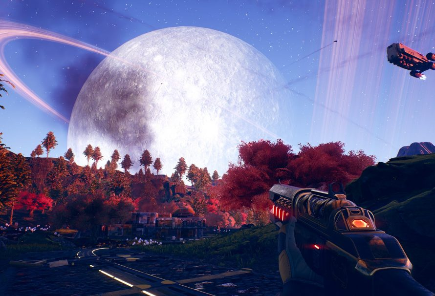 "The Outer Worlds και… ""We have a good feeling about this""!"