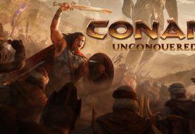 Μα τον Κρoμ! Conan Unconquered, νέο real-time strategy από την Petroglyph!