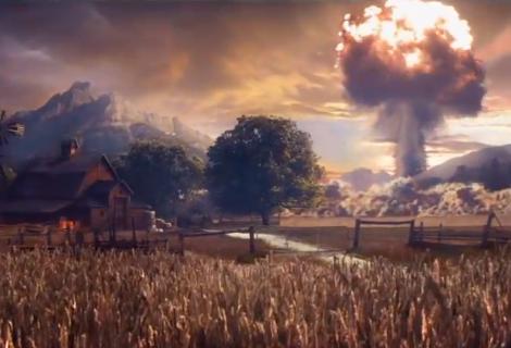 Το νέο Far Cry έρχεται και θα είναι post-apocalyptic!