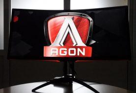 ΣΟΥΠΕΡ Διαγωνισμός! Κερδίστε το gaming monitor της AOC, AGON AG352UCG6!