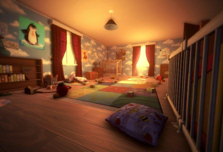 Το βραβευμένο horror game «Among the Sleep» θα στοιχειώσει το Nintendo Switch