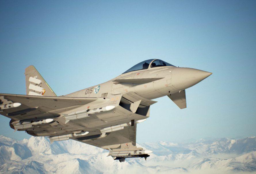 Are you ready to fly? Δείτε το νέο καταιγιστικό trailer του Ace Combat 7!