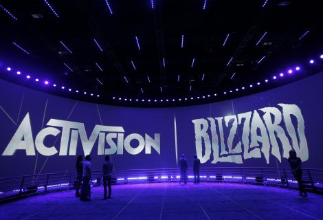 Σε ελεύθερη πτώση η μετοχή της Activision Blizzard, ύστερα από το «διαζύγιο» της με την Bungie!