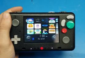 PiiWii, μια modded κονσόλα που παίζει games του Wii και του GameCube!