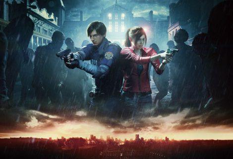 Resident Evil Remake ή Sequel; Γιατί οι gamers αποφασίζουν!