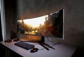 Η Samsung παρουσιάζει στην CES 2019 δυνατά gaming monitors (κι όχι μόνο...)!