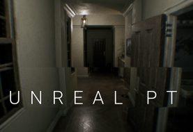 Unreal PT, το fan-remake του Silent Hills P.T. που παίζει και σε VR!