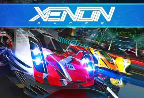 Το Xenon Racer επιταχύνει για να κυκλοφορήσει παγκόσμια στις 26 Μαρτίου!