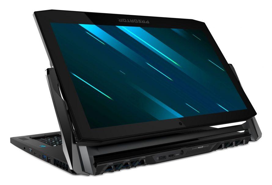 Predator Triton 900 & 500, δυναμική παρουσία της Acer στην CES 2019 με δύο πανίσχυρα gaming laptops!