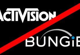 Βελούδινο διαζύγιο ανάμεσα στην Bungie και στην Activision!