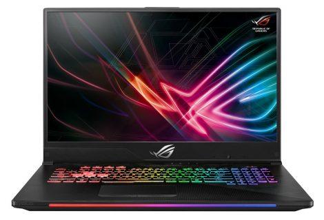 Η ASUS φέρνει πρώτη στην Ελληνική αγορά gaming notebook με ενσωματωμένη την πανίσχυρη NVIDIA GeForce RTX!