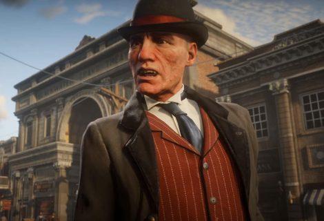 Μήνυση στην Take Two για τη χρήση του Pinkerton στο Red Dead Redemption 2