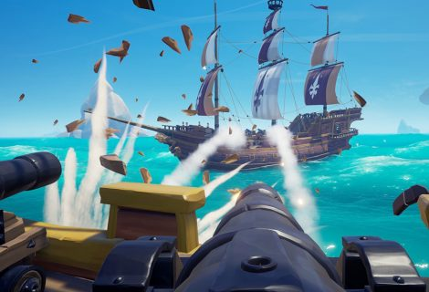 Το νέο patch του Sea of Thieves απαιτεί… πλήρες reinstall !!!