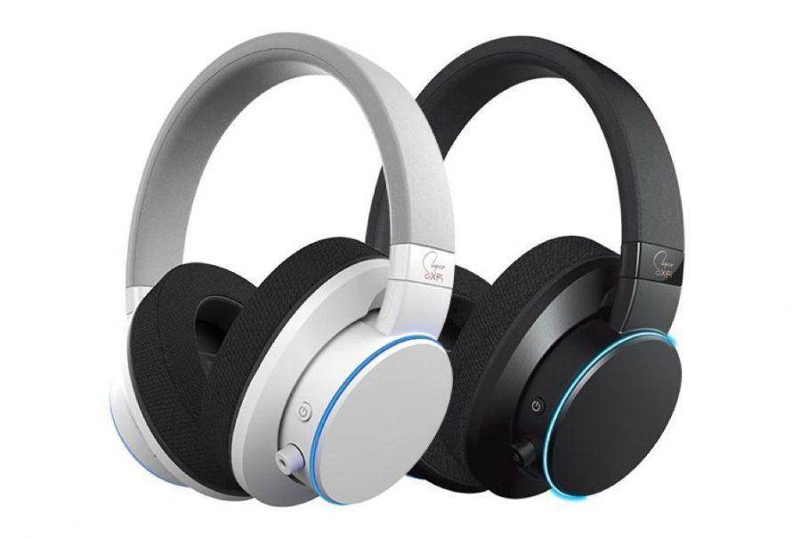 H εντυπωσιακή Holography τεχνολογία της Creative ξαναγράφει την ιστορία των ακουστικών!
