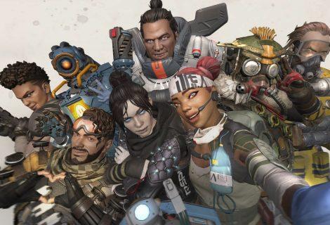Τρελή εκτόξευση για το Apex Legends, με 25 εκατ. και πλέον παίκτες!