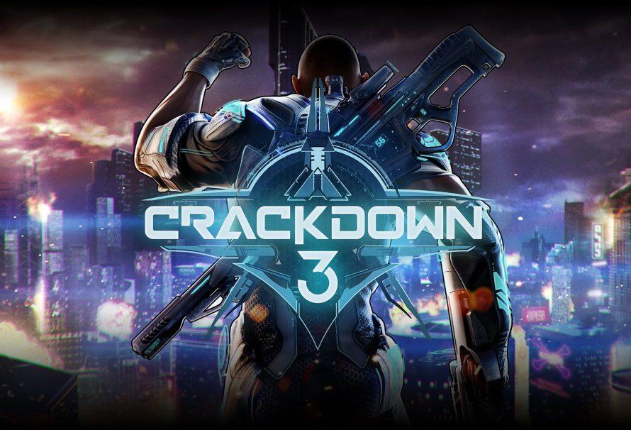 Ο Terry Crews αναζητάει την εκδίκηση στο opening cinematic του Crackdown 3 (+story trailer)!